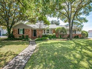 Photo of 5510 Caladium Drive, Dallas, TX 75230 (MLS # 14206462)