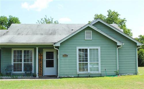 Photo of 413 Williams, Commerce, TX 75428 (MLS # 14398462)