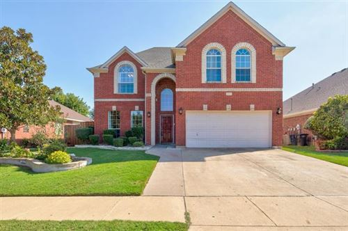 Photo of 517 Fawn Meadow Drive, Fort Worth, TX 76140 (MLS # 14439462)