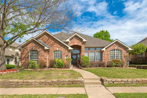 Photo of 2701 Chinkapin Lane, Rowlett, TX 75089 (MLS # 14556462)