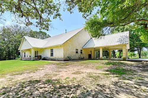 Photo of 126 Private Road 7725, Wills Point, TX 75169 (MLS # 14631462)