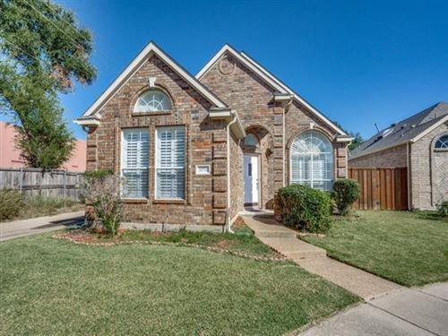 Photo of 18734 Riverstone Court, Dallas, TX 75252 (MLS # 14697462)