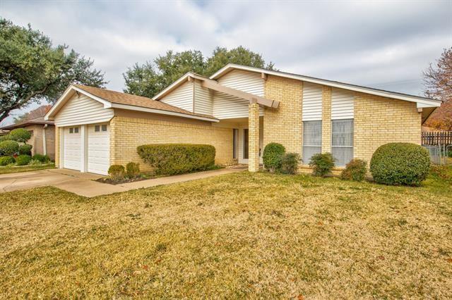 3808 Wedgworth Road S, Fort Worth, TX 76133 - #: 14486462