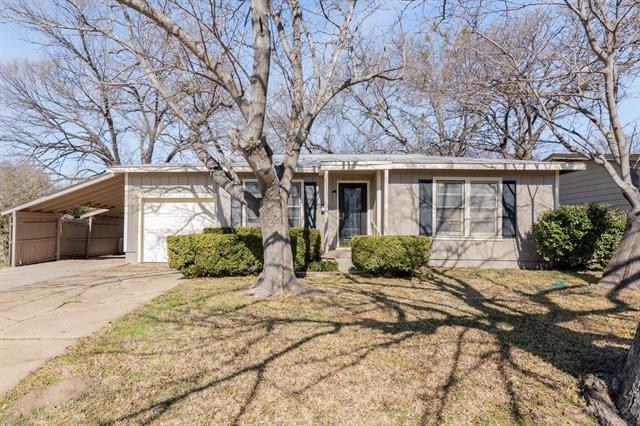 6549 Onyx Drive N, North Richland Hills, TX 76180 - #: 14507462