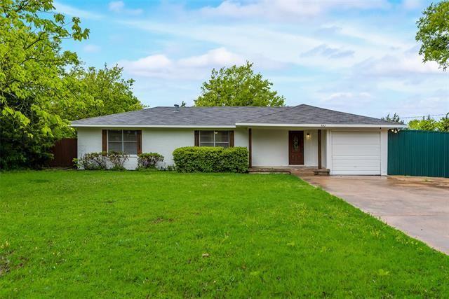 4143 County Road 1001, McKinney, TX 75071 - MLS#: 14527462