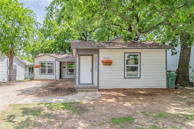 1020 Brown Trail, Bedford, TX 76022 - #: 14673462