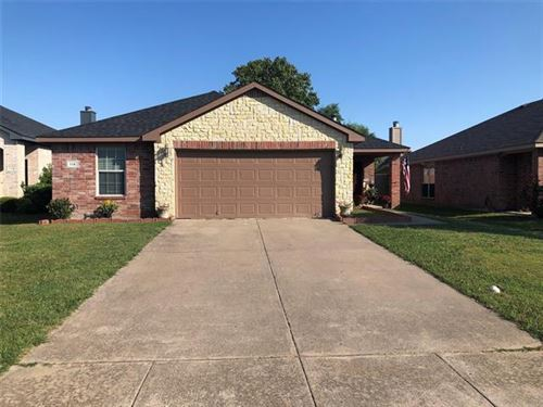 Photo of 116 Lipan Street, Greenville, TX 75402 (MLS # 14502463)