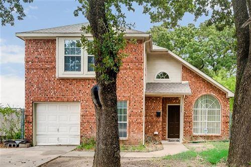 Photo of 1824 Voirin Road, Irving, TX 75061 (MLS # 14676463)
