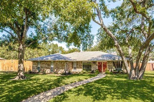 Photo of 7867 La Sobrina Drive, Dallas, TX 75248 (MLS # 14678463)