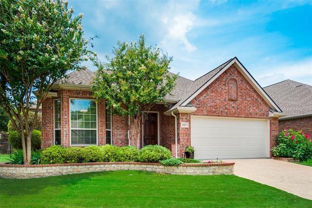 1007 Shoal Creek Court, Fairview, TX 75069 - #: 14381463