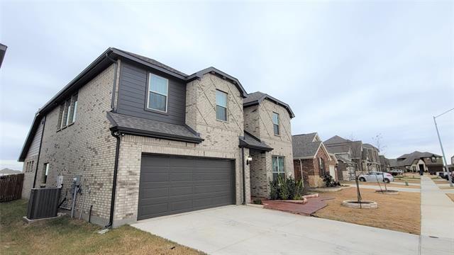 537 White Bud Lane, Fort Worth, TX 76131 - #: 14501463