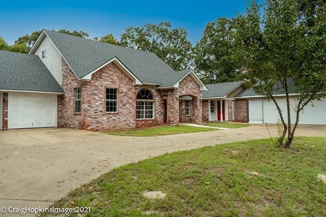 12152 Spur 364, Tyler, TX 75709 - #: 14672463
