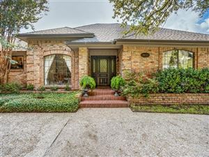 Photo of 16011 Red Cedar Trail, Dallas, TX 75248 (MLS # 14205464)