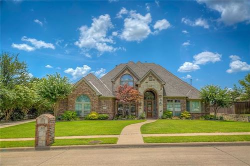 Photo of 422 Stone Canyon Drive, Sunnyvale, TX 75182 (MLS # 14389464)