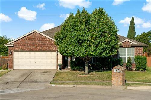 Photo of 1207 Cedar Branch Drive, Wylie, TX 75098 (MLS # 14671464)