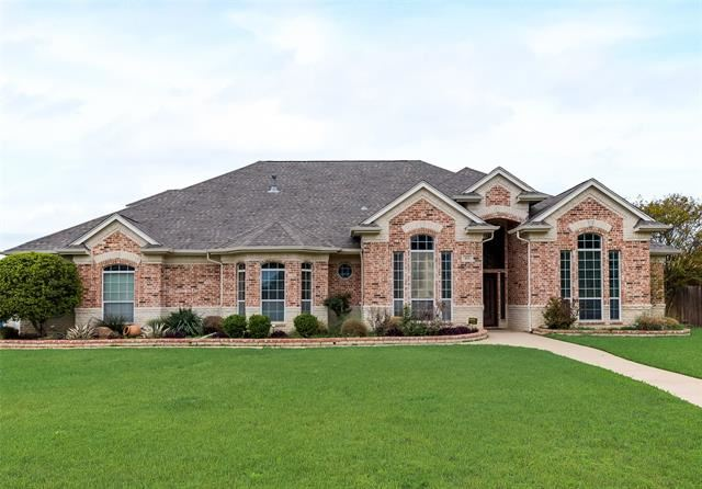 915 Shady Vale Drive, Kennedale, TX 76060 - #: 14559464