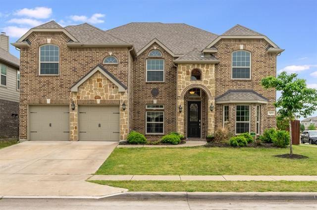 9652 Salvia Drive, Fort Worth, TX 76177 - #: 14567464