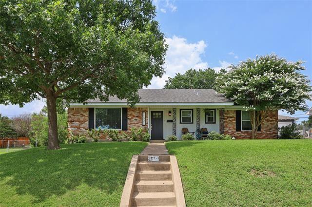 11021 Quail Run Street, Dallas, TX 75238 - MLS#: 14612464