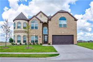 Photo of 1104 Chickadee Drive, Forney, TX 75126 (MLS # 14044465)