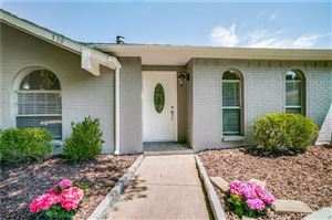 Photo of 330 Nettle Drive, Garland, TX 75043 (MLS # 14098465)