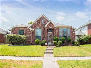 Photo of 5521 Rockwood Drive, The Colony, TX 75056 (MLS # 14172465)