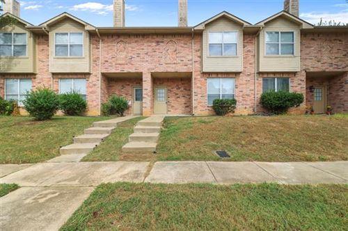 Photo of 1517 Barbara Drive, Lewisville, TX 75067 (MLS # 14688465)