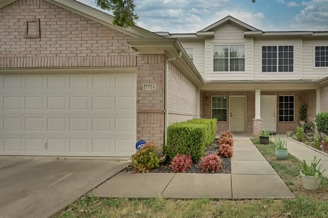 7524 Lazy Spur Boulevard, Fort Worth, TX 76131 - #: 14426465