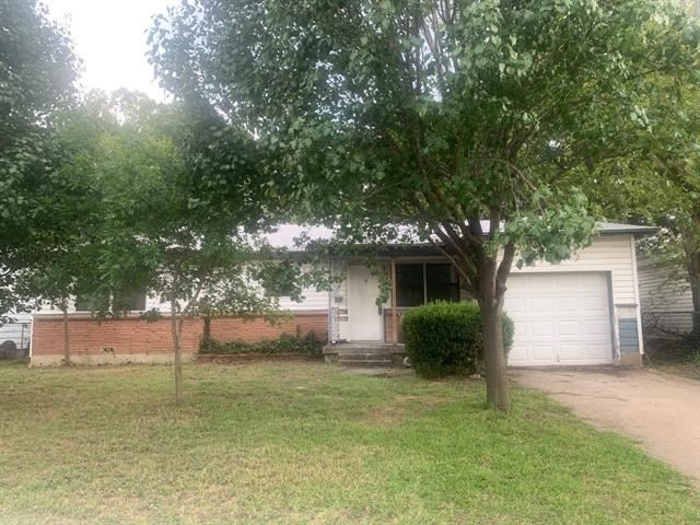 781 Betty Lane, Hurst, TX 76053 - #: 14436465