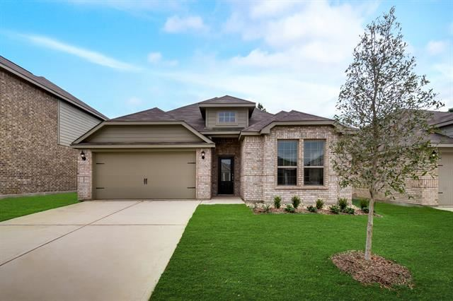 7509 Pleasant Oaks Street, Fort Worth, TX 76120 - #: 14496465