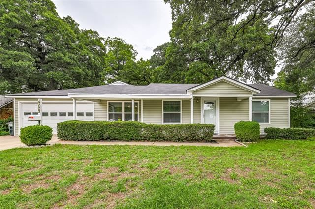 4223 Parrish Road, Haltom City, TX 76117 - #: 14578465