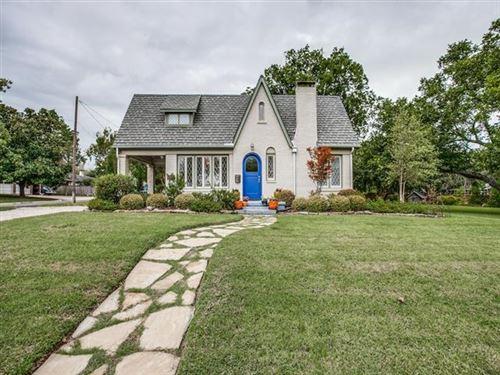Photo of 601 Parks Avenue, Rockwall, TX 75087 (MLS # 14427466)