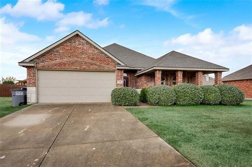 Photo of 705 Britain Way, Wylie, TX 75098 (MLS # 14485466)
