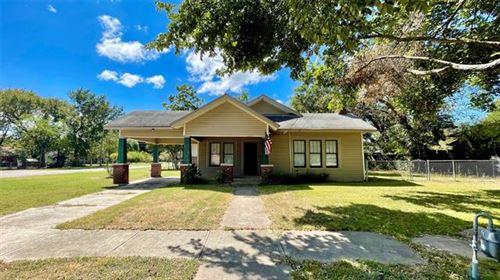 Photo of 508 E Brin Street, Terrell, TX 75160 (MLS # 14671466)