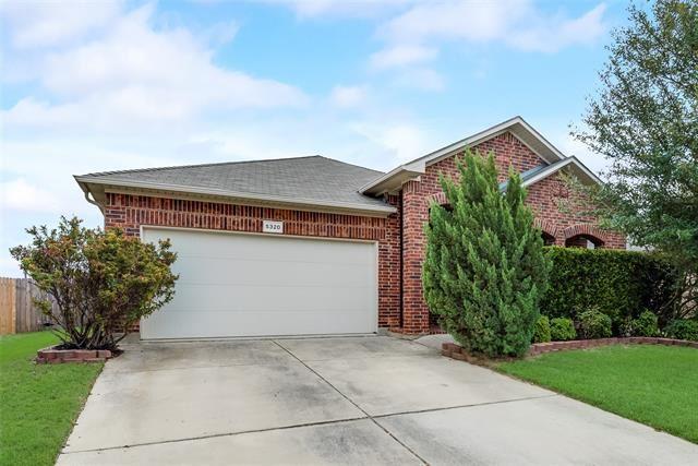 5320 Grayson Ridge Drive, Fort Worth, TX 76179 - #: 14436466