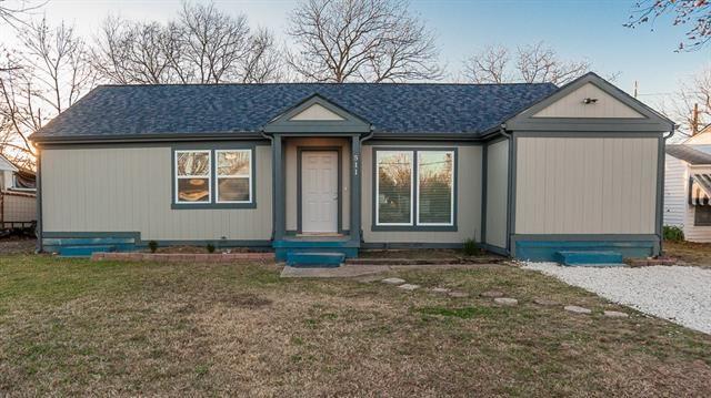 511 Coyle Street, Garland, TX 75040 - #: 14490466