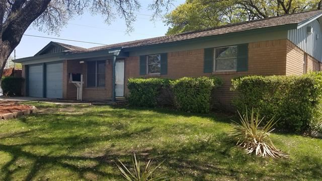 5205 Rector Avenue, Fort Worth, TX 76133 - MLS#: 14547466