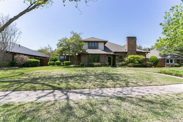 2821 Chatsworth Lane, Plano, TX 75075 - #: 14556466