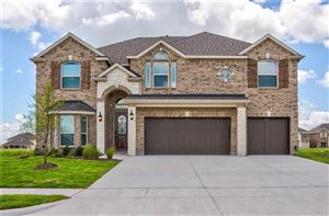 Photo of 1125 Red Hawk Lane, Forney, TX 75126 (MLS # 14044467)