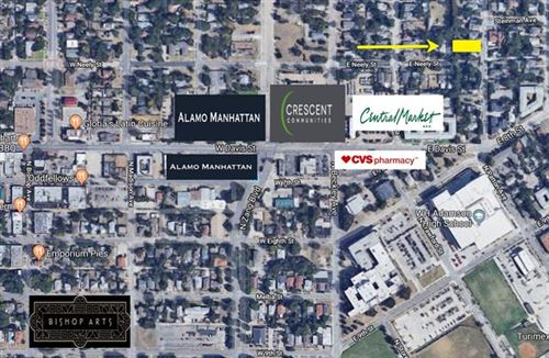 Photo of 341 N Patton Avenue, Dallas, TX 75203 (MLS # 14260467)