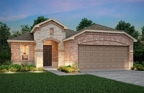 Photo of 1817 Waggoner Drive, Aubrey, TX 76227 (MLS # 14379467)