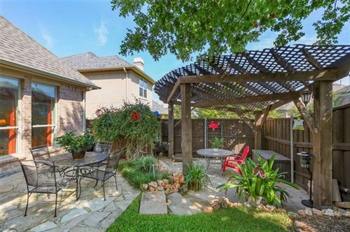 Photo of 613 Denton Creek Drive, McKinney, TX 75072 (MLS # 14437467)