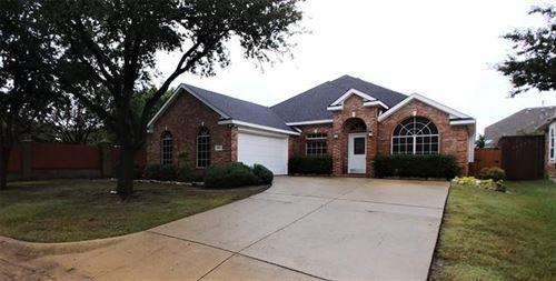 Photo of 7617 Troon Drive, Rowlett, TX 75089 (MLS # 14504467)