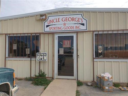 Photo of 4384 S Highway 144 #A, Glen Rose, TX 76043 (MLS # 14641467)