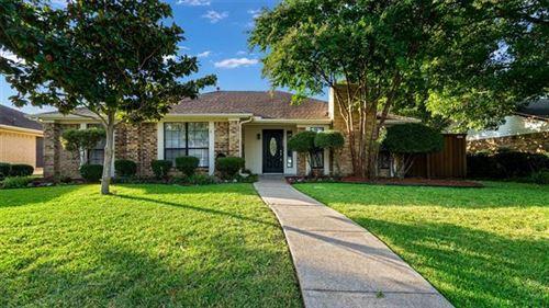 Photo of 125 Ridgegate Drive, Garland, TX 75040 (MLS # 14676467)