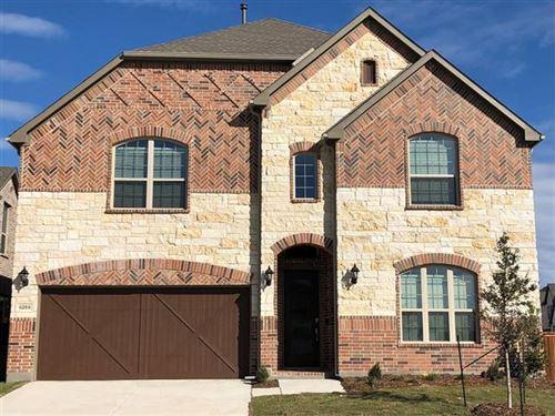 Photo of 8259 Bristlegrass Way, Dallas, TX 75252 (MLS # 14696467)