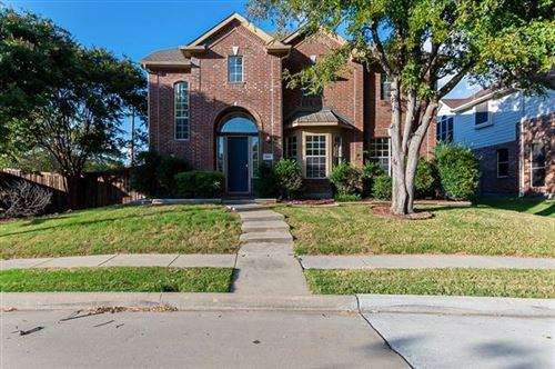Photo of 2058 Wimbledon Drive, Allen, TX 75013 (MLS # 14697467)