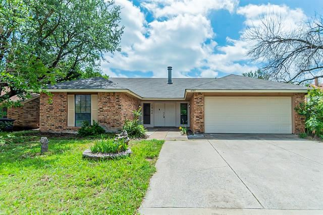 4344 Spindletree Lane, Fort Worth, TX 76137 - #: 14588467