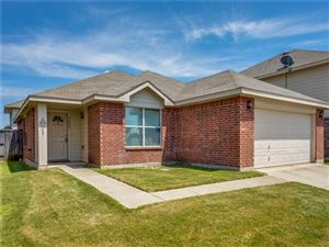 Photo of 9608 Manassas Road, Fort Worth, TX 76177 (MLS # 14150468)