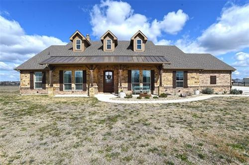 Photo of 9154 Bernard Road, Sanger, TX 76266 (MLS # 14287468)