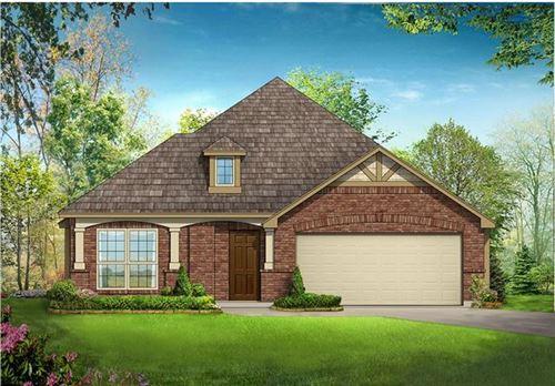 Photo of 1714 Cima Lane, McLendon Chisholm, TX 75032 (MLS # 14360468)